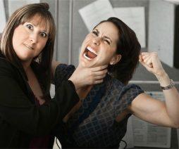 isyerinde-hakaret-kavga